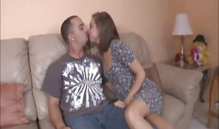 Sensual orgias caseras xxx belleza adolescente haciendo el amor con su hombre dotado
