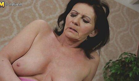 Cheryl Clark divirtiéndose con orgias de maduras españolas su enorme coño carnoso